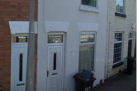 2 bedroom terraced house to rent - Beaumanor Road, Belgrave, Belgrave, LE4