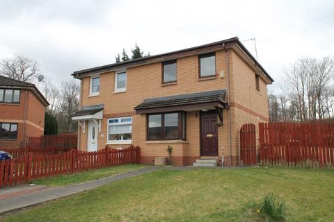 2 bedroom house to rent - Glencoats Drive, Paisley, PA3 1RR