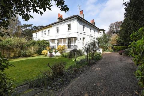 6 bedroom semi-detached house for sale - Harrington Road Brighton East Sussex BN1