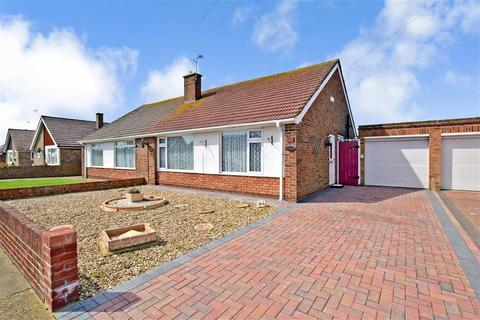 2 bedroom semi-detached bungalow for sale - Thirlmere Avenue, Ramsgate, Kent
