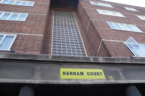 1 bedroom flat to rent - Hannam Court, LE1