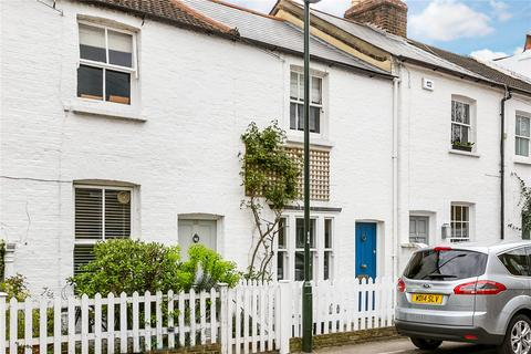 2 bedroom house for sale - Queens Road, London
