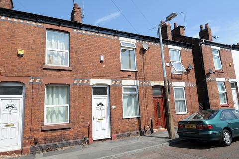 2 bedroom terraced house to rent - Cheviot Close, Heaton Norris, Stockport
