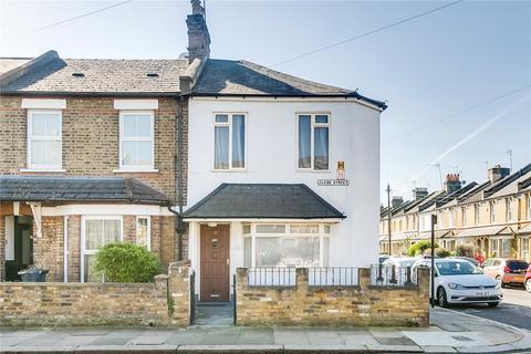3 bedroom end of terrace house for sale - Glebe Street, Chiswick, London