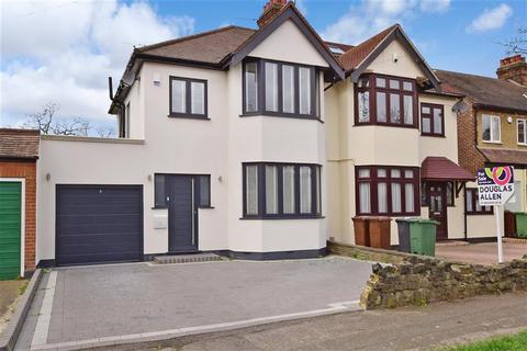 3 bedroom semi-detached house for sale - Lynton Road, London