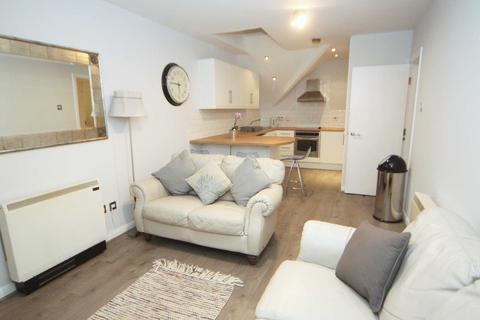 3 bedroom apartment to rent - Bridge Street, Macclesfield