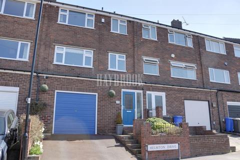4 bedroom terraced house for sale - Helmton Drive, Woodseats, Sheffield
