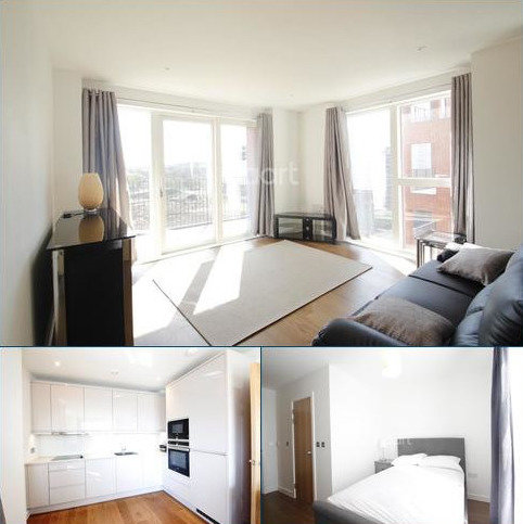 2 bedroom flat to rent - Serenity House, Collindale Gardens, NW9