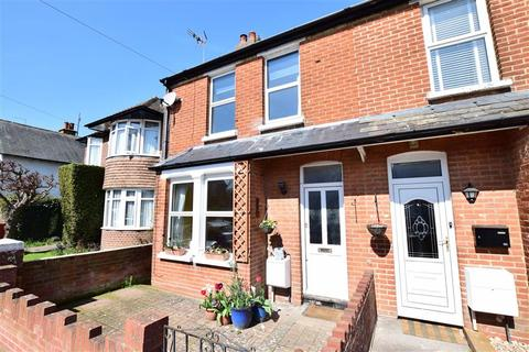 2 bedroom semi-detached house for sale - Norfolk Road, Canterbury, Kent