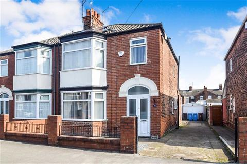 3 bedroom semi-detached house for sale - Lodge Street, Hull, East Yorkshire, HU9