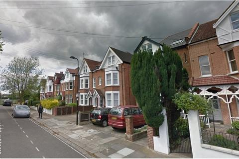 1 bedroom flat to rent - Buxton Gardens, Acton
