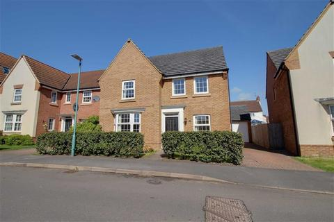 4 bedroom detached house for sale - Meek Road, Newent, Gloucestershire