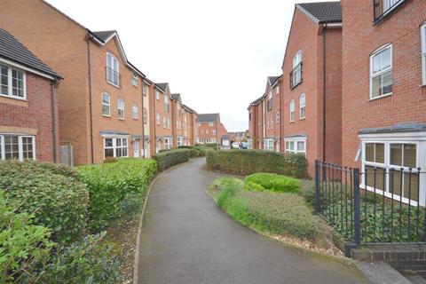 1 bedroom flat for sale - Archers Walk, Trent Vale, Stoke-On-Trent