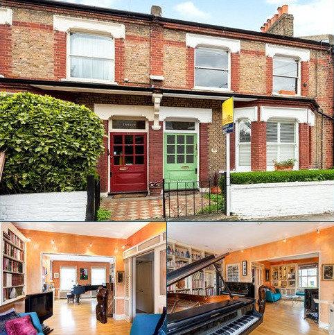 2 bedroom maisonette for sale - Stanbridge Road, Putney, London, SW15