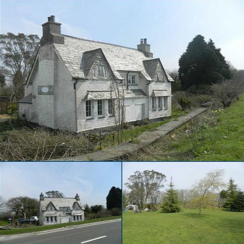 3 bedroom detached house for sale - Liskeard, Cornwall, PL14