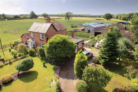 3 bedroom detached house to rent - Bings Heath, Nr Shrewsbury, SY4