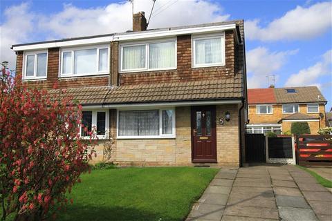 3 bedroom semi-detached house for sale - 5, Whitefield Avenue, Norden, Rochdale, OL11