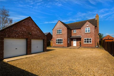 4 bedroom detached house for sale - Low Road, South Kyme, Lincoln, Lincolnshire, LN4