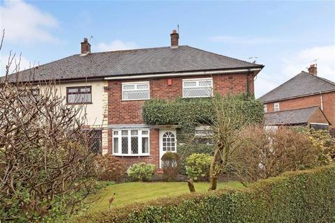 3 bedroom semi-detached house for sale - Leek Road, Abbey Hulton, Stoke-on-Trent