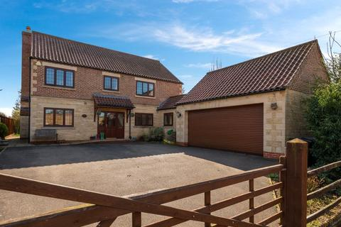 4 bedroom detached house for sale - Mill Lane, Horbling, Sleaford, NG34