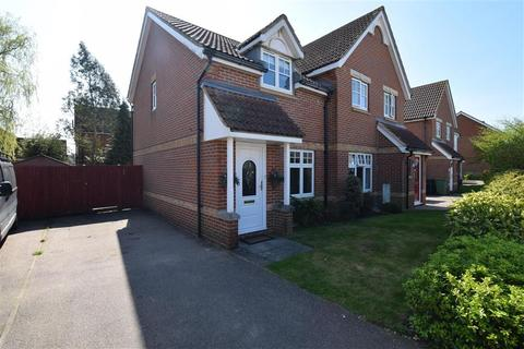 2 bedroom semi-detached house for sale - Queen Elizabeth Square, Maidstone, Kent