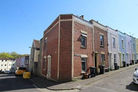 2 bedroom end of terrace house to rent - Dunmore Street, Totterdown