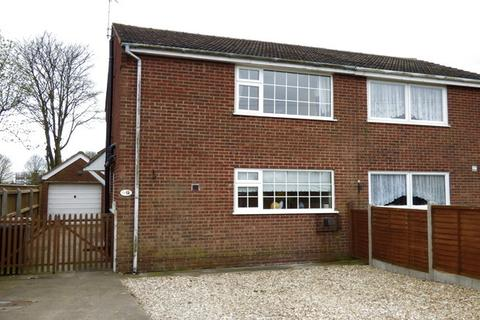 3 bedroom semi-detached house for sale - Evison Way, North Somercotes, Louth, LN11