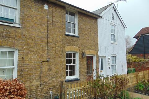 2 bedroom terraced house to rent - Nelson Gardens, Faversham, ME13