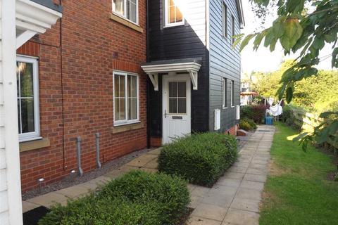2 bedroom terraced house to rent - Swindale Close, West Bridgford, Nottingham