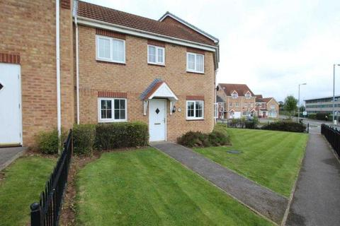 3 bedroom terraced house to rent - College Way, Bilborough, Nottingham