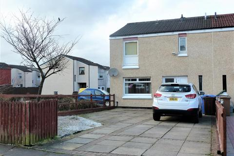 3 bedroom end of terrace house for sale - Woodland Way, Denny