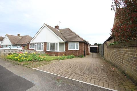 2 bedroom semi-detached bungalow for sale - Headingley Road, Allington ME16