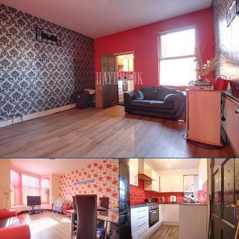 4 bedroom terraced house for sale - Thirlwell Road, Meersbrook, Sheffield
