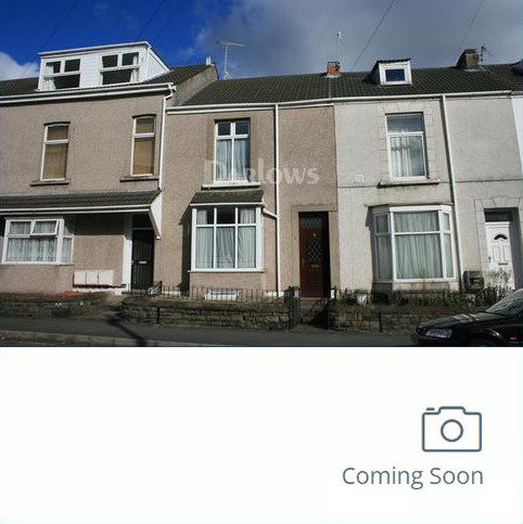 3 bedroom terraced house to rent - Swansea Centre