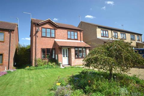 3 bedroom detached house for sale - Foxglove Road, Stamford