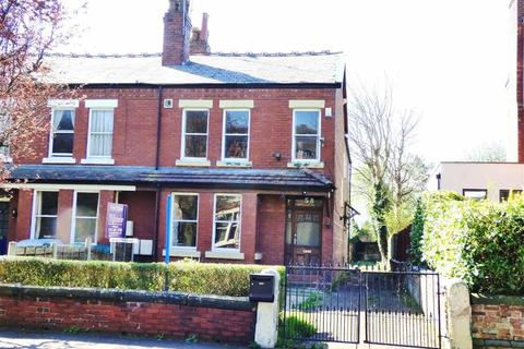 5 bedroom semi-detached house for sale - Parsonage Road, Withington, Manchester, M20