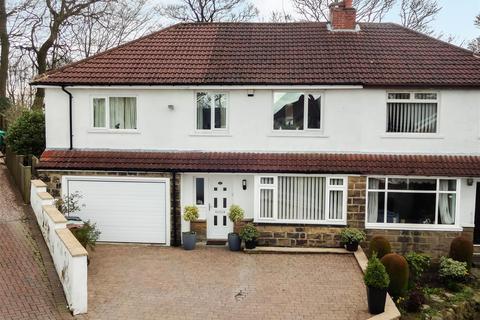 4 bedroom semi-detached house for sale - Larkfield Avenue, Rawdon, Leeds