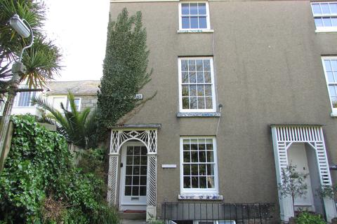 1 bedroom flat to rent - Wellington Terrace, Penzance TR18
