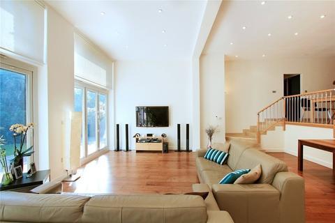 4 bedroom semi-detached bungalow for sale - Highview Avenue, Edgware