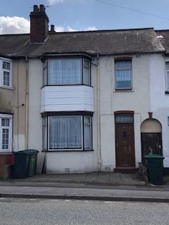 3 bedroom terraced house to rent - New Swan Lane, West Bromwich B70