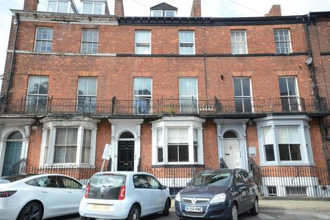 1 bedroom flat to rent - THE CRESCENT, OFF BLOSSOM STREET, YORK, YO24 1AW