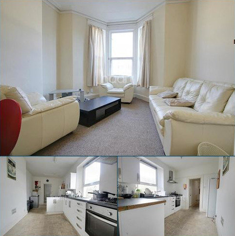 3 bedroom terraced house for sale - Belgrave Road, Plymouth