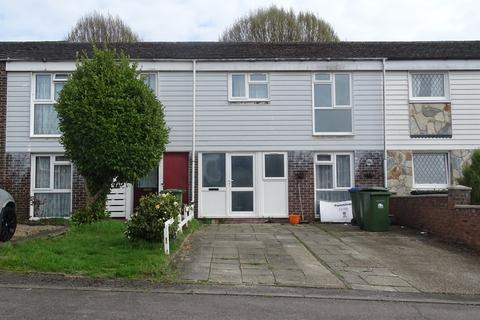 3 bedroom terraced house for sale - Orion Close, Southampton, Hampshire