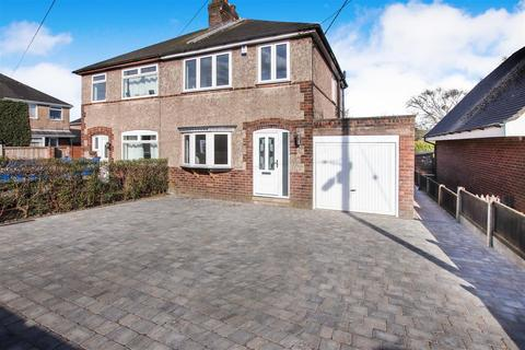 3 bedroom semi-detached house to rent - Whetstone Road, Gillow Heath, Stoke-On-Trent