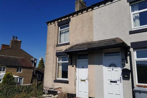 2 bedroom cottage for sale - The Hollow, Mow Cop, Stoke-on-Trent