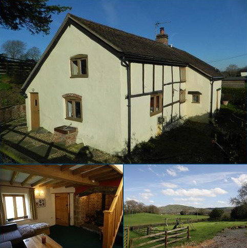3 bedroom detached house to rent - Lower Wood, All Stretton, Church Stretton