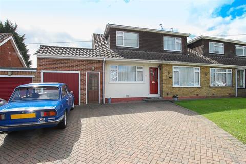 3 bedroom semi-detached house for sale - Doddinghurst, Middle Green, Brentwood