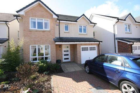 4 bedroom detached house to rent - Maplewood Park, Edinburgh