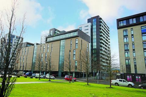 1 bedroom flat for sale - 4/2, 353 Glasgow Harbour Terraces, Glasgow Harbour, Glasgow, G11 6DJ