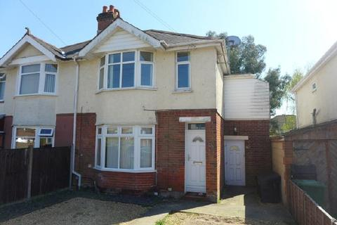 2 bedroom maisonette to rent - SOUTHAMPTON - LANCASTER ROAD - UNFURNISHED